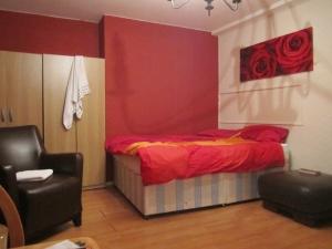 Spacious room - Home Sweet Home